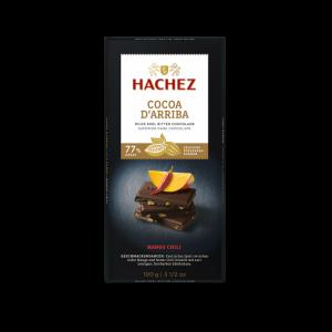 Hachez Edel Bitter Cocoa de Arriba Mango Chili