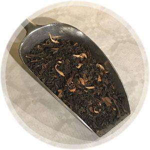 Schwarzer-Tee-Orangenblüten-Oolong