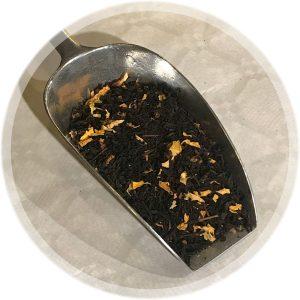 Schwarzer-Tee-Pfirsich