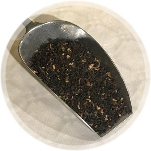 Schwarzer-Tee-Rhabarber-Sahne