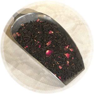 Schwarzer-Tee-Tropenfeuer