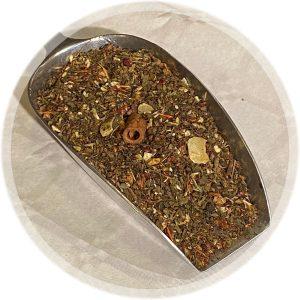 Tulsi-Indischer-Chai