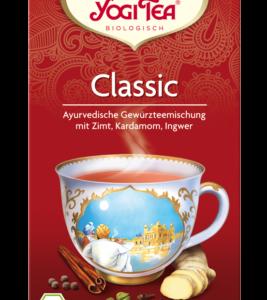 Yogi-Tee Classic original