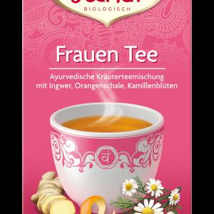 Yogi-Tee-Frauen Tee