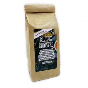 black-flower-verpackung